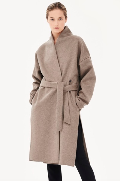 Are You a Coataholic?THE ULTIMATE CHIC - Beauty - Fashion ...