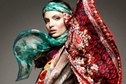 HOW TO TRANSFORM SILK SCARF INTO A TURBAN_featuredimg