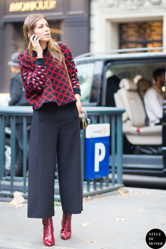 FALL FORWARD_culottes+booties_styledumonde